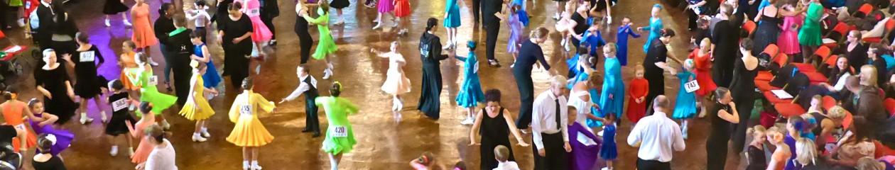 Kirkham Dance