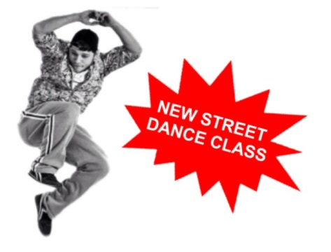 photo bogdan street dance class