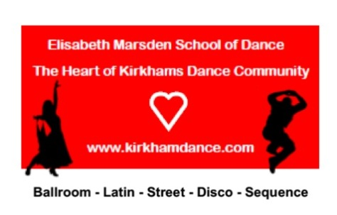 photo dance school heart