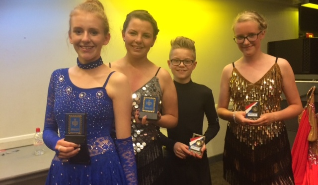 Dance Competition Sunday 28th June 2015